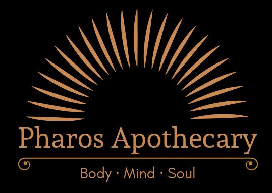 Pharos Apothecary Body · Mind · Soul